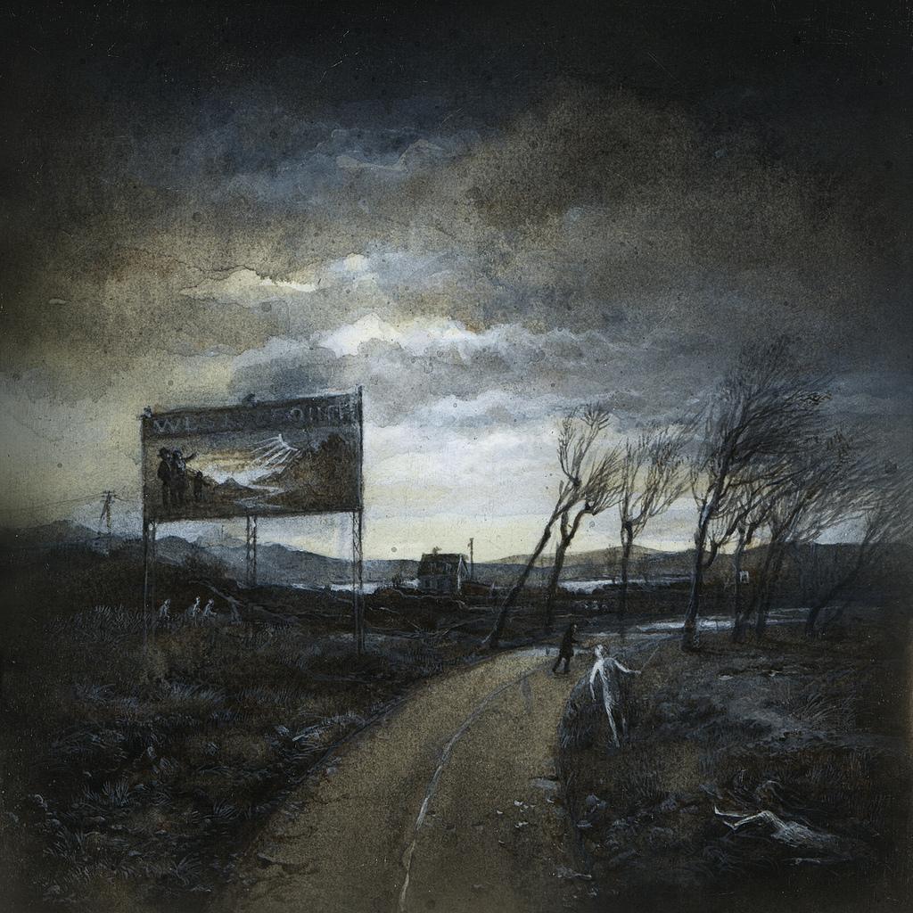On the Road - Yaroslav Gerzhedovich