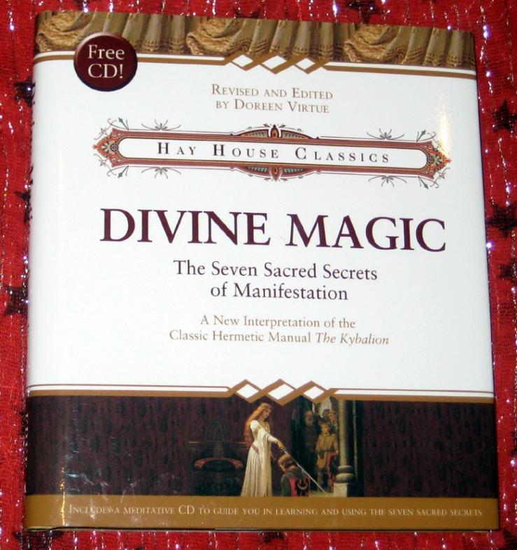 Divine-Magic