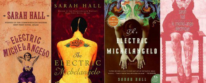 Michelangelo-Electric