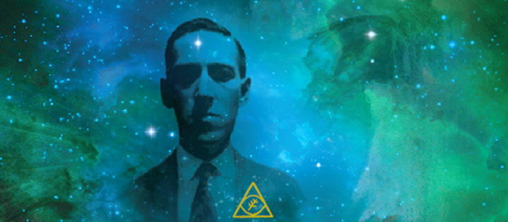 H.P. Lovecraft Covers through theYears