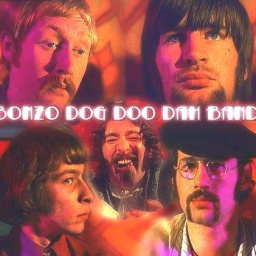 The Bonzo Dog Doo-Dah Band – top 5 strangest songs