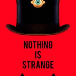 Stranger than Strange