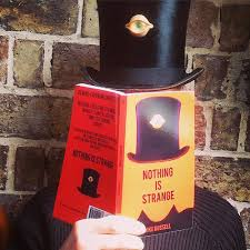 Food for Thought: a Review of Nothing Is Strange by Mike Russell