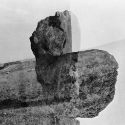 Responses: Avebury Photos (1933 + 1942) – Paul Nash.