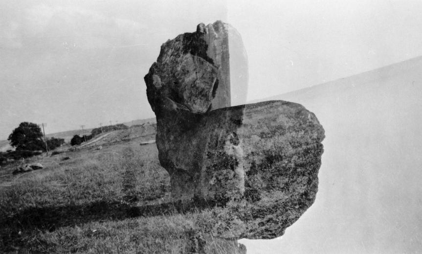 Responses: Avebury Photos (1933 + 1942) – PaulNash.