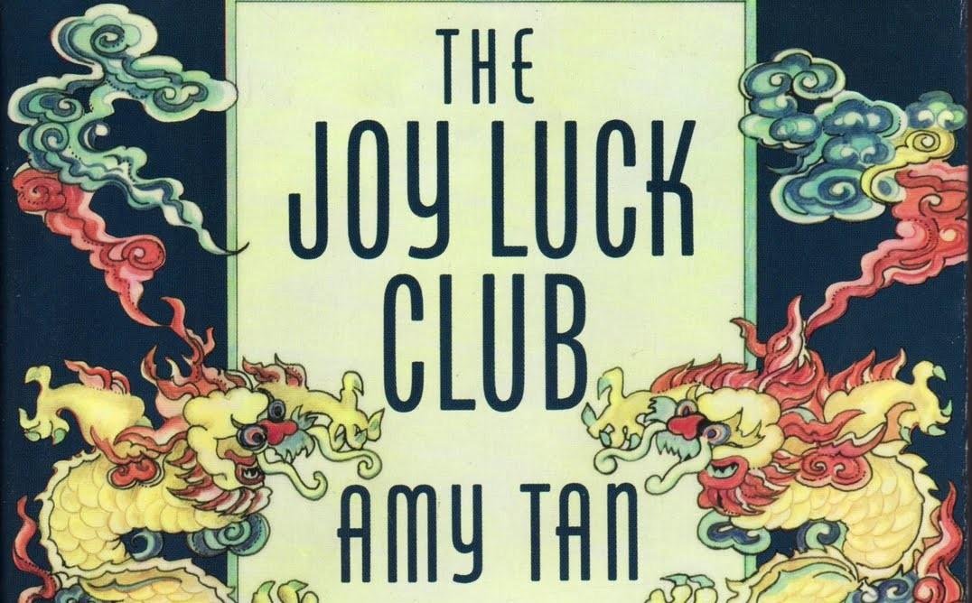 the joy luck club book summary