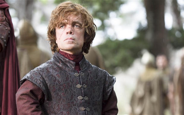 Tyrion Lannister (spoilers)