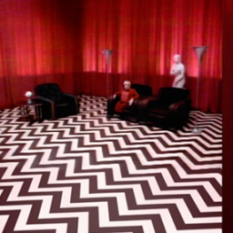 People We're Excited About (Hopefully) Seeing In Twin Peaks Again Next Year