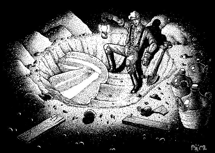 The Shunned House – H.P. Lovecraft1/5