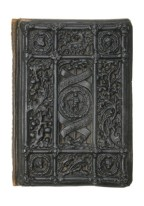 The Beautifully Ornate Book Covers of Days Long Gone