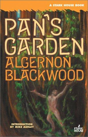 Sand – AlgernonBlackwood