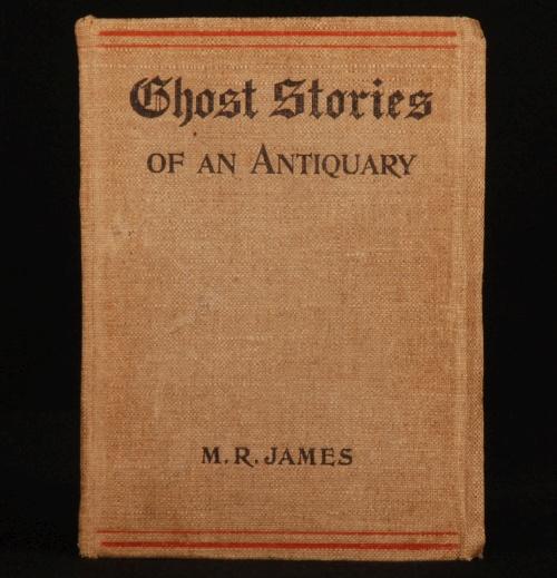 Montague Rhodes James