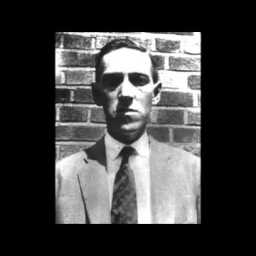 Beyond the Wall of Sleep – H.P. Lovecraft