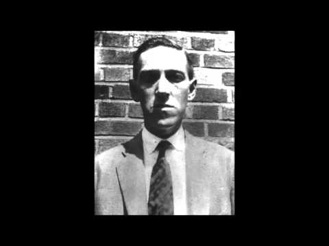Beyond the Wall of Sleep – H.P.Lovecraft