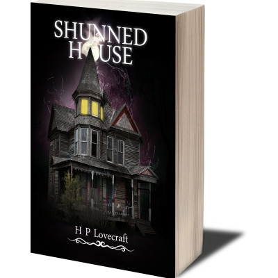 The Shunned House – H.P. Lovecraft5/5