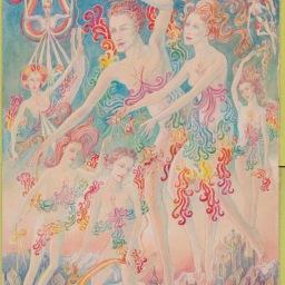 Ethel Le Rossignol (1874-1970)