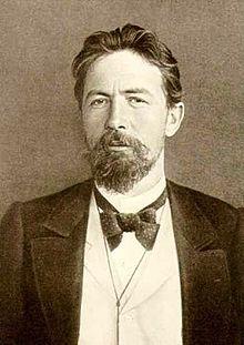 Anton Chekhov – Literature Author – 1860 to 1904