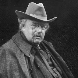 The Vanishing Prince – G. K. Chesterton