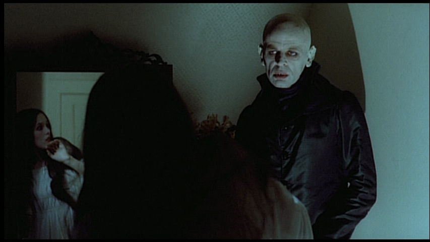 Werner Herzog's Nosferatu
