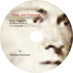 The Outsider – H. P. Lovecraft