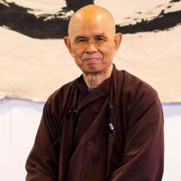 Wise Words from Thich Nhat Hanh