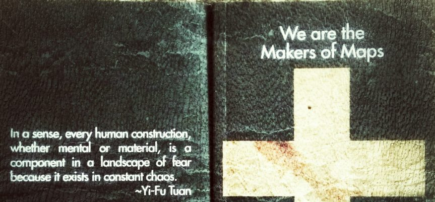 We are the Makers ofMaps