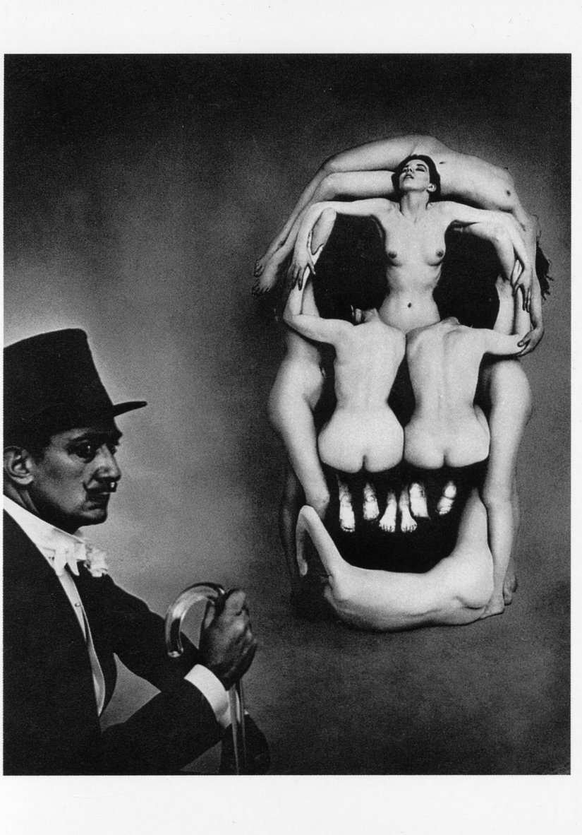 salvador-dali-with-women-forming-a-skull-photographed-by-phillipe-halsman-1951
