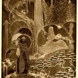 Illustrator: Sidney H. Sime (1867-1941)