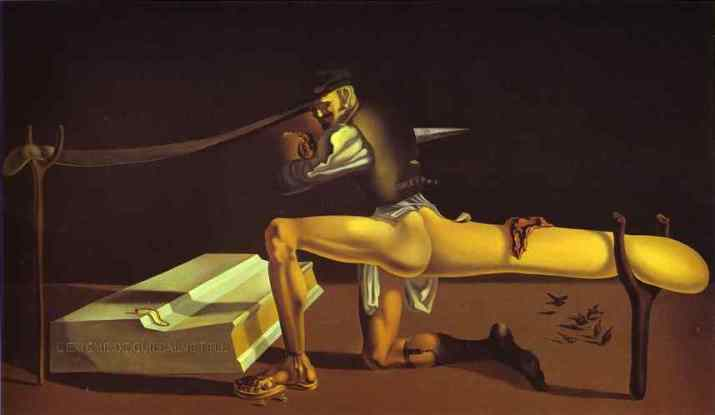 The-Enigma-of-William-Tell-by-Salvador-Dali