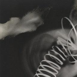 Man Ray (Emmanuel Radnitzky) Rayograph 1922