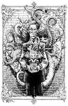 A Letter to Clark Ashton Smith from H. P. Lovecraft
