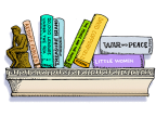 BOOK QUIZ – Who should YOU read next?