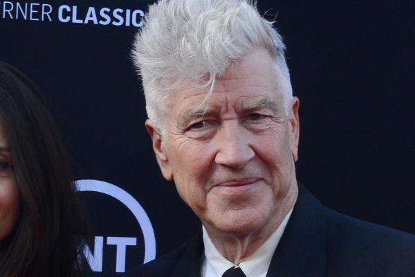 David Lynch: Interviews Spanning 5 Decades