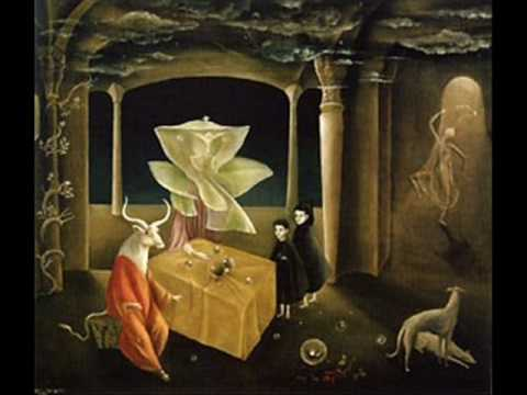 The Flowering of the Crone, Leonora Carrington, Another Reality