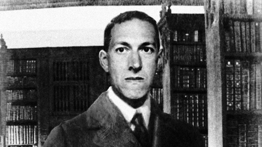 The Cats – A Poem By H. P.Lovecraft