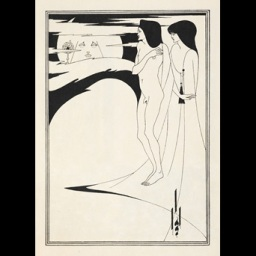 A Week of Aubrey Beardsley – Saturday