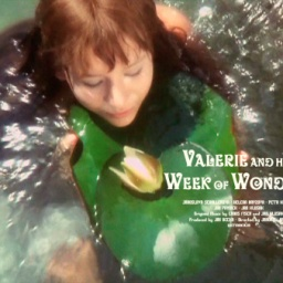 Valerie and Her Week of Wonders (1970)