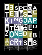 The Monday Poem – Desperately Seeking Capital €U-Zone Debt CRYsis/negativ Luxus Artistamps
