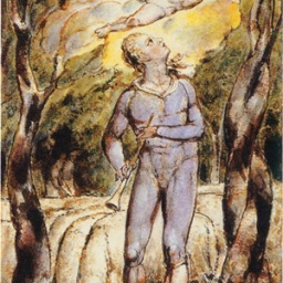The Monday Poem – The Shepherd by William Blake