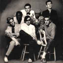 The Sunday Song – Ghost Town by The Specials