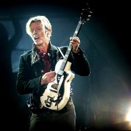The Sunday Song – Let's Dance by David Bowie