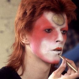The Thursday Album – The Rise and Fall of Ziggy Stardust and the Spiders from Mars by David Bowie