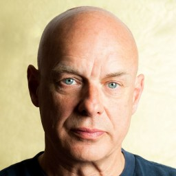 The Sunday Song – Lizard Point by Brian Eno