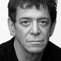 The Sunday Song – Satellite of Love by Lou Reed