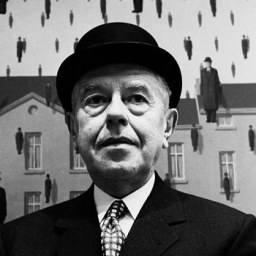 The Wednesday Painting – The Treachery of Images by Magritte