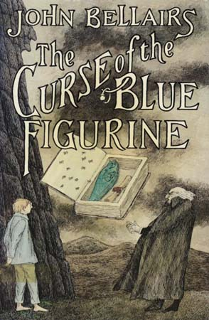 The Curse of the Blue Figurine (1983)