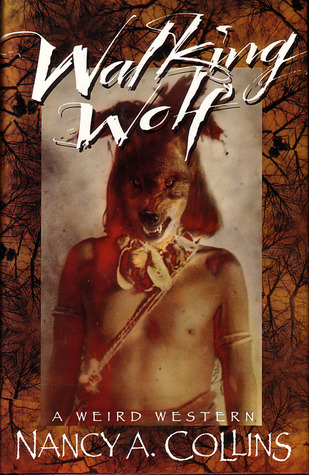 Nancy A. Collins. Female authors of weird and strange fiction