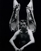 The Wednesday Painting – Fragment of a Crucifixion by Francis Bacon