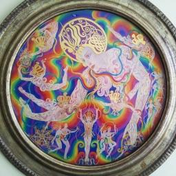 Ethel Le Rossignol – Psychic Artist
