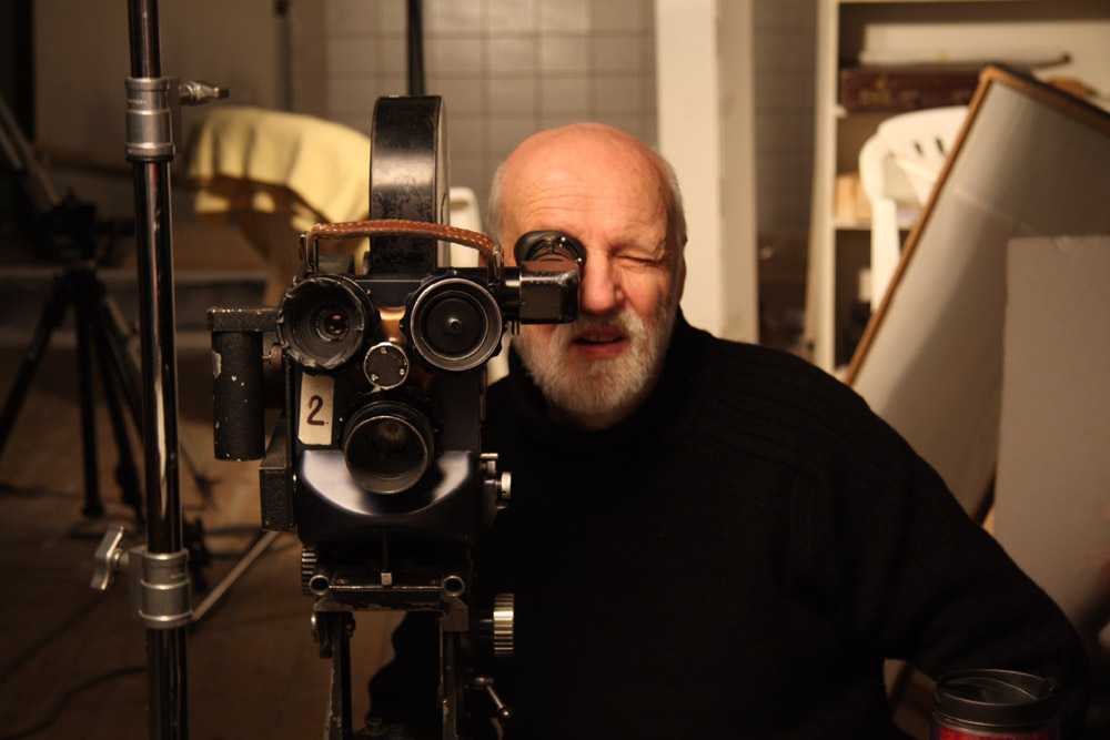 Surviving Life by Jan Svankmajer